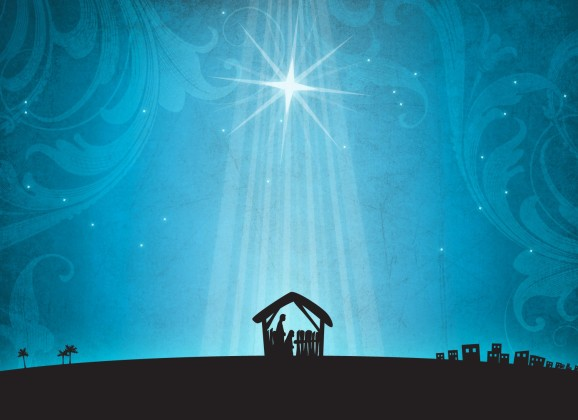 Christ in Your Christmas