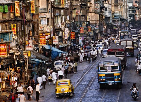 I'm Traveling to India…
